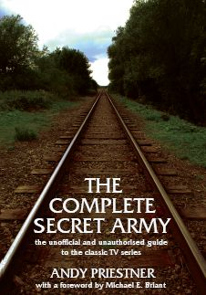 Cover of The Complete Secret Army